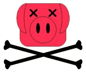 schweinegrippe logo